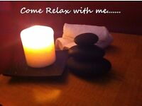 Professional Swedish Relaxing Massage