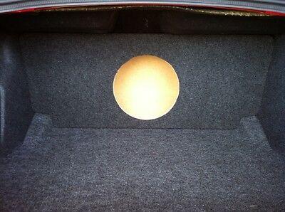 - Custom 08+ Dodge Challenger Sub Box Subwoofer Enclosure - Concept Enclosures