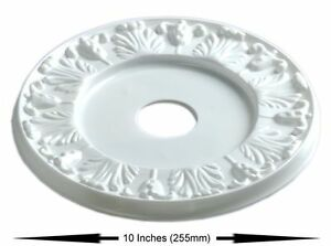 DECORATIVE CEILING ROSE - MRP £14.99 - BRAND NEW - ONLY £5 TO CLEAR!