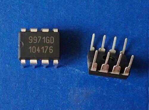 10pcs AP9971GD AP9971 ORIGINAL A-POWER N-CHANNEL ENHANCEMENT MODE POWER MOSFET