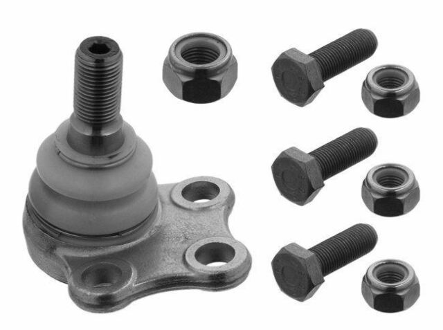 FEBI 30653 Ball Joint Front Axle left or right