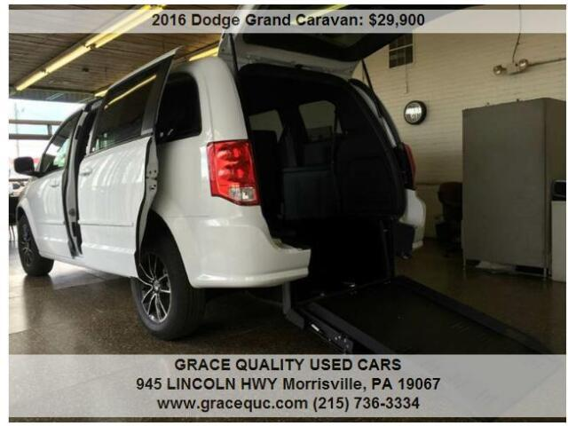 Imagen 1 de Dodge Grand Caravan…