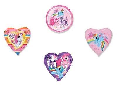 MY LITTLE PONY Rainbow DASH Pinky Pie 4 Pc 18