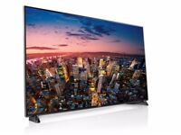 Panasonic TX-65DX902 65 inch UHD 4K TV with HDR (£3200 rrp) with Warranty