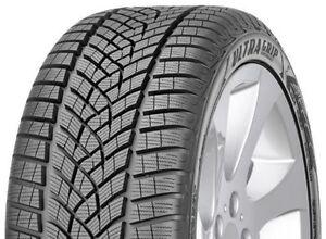 winter tires P225/40R18 GOD 117622649 Cornwall Ontario image 1
