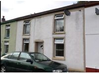 2 bed house to rent in Long Row, Ferndale £400pm