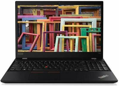 "Lenovo ThinkPad T590 20N4002PUS 15.6"" Notebook - i5, 8GB, 25"