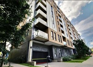 ST Henri 2 bdr for rent in Condos La Tannerie on Rue Courcelle