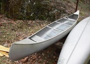 Grumman canoe - Lookup BeforeBuying