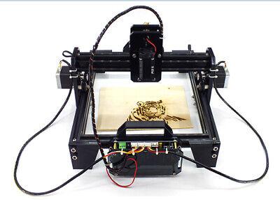 2.5w Diy Kit Laser Usb Engraver Cutter Engraving Carving Machine Printer Cnc