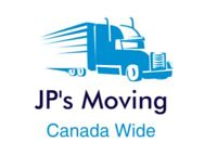 Local & long distance Movers