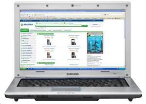 *Samsung Laptop (Model: NP-R430)*