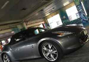 2012 Nissan 370Z Coupe **12 MONTH WARRANTY**