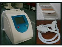 IPL Laser Hair Removal Machine 24months old