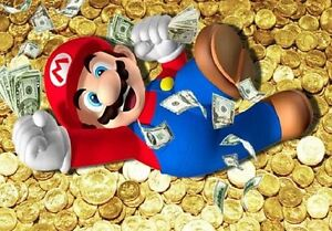 Buying Video Game Collections- Nintendo, Sega, PlayStation, Xbox