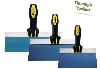 Richard Ergo-grip Blue Steel Taping Knife Set 81012