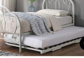 UNDER BED FRAME BASE