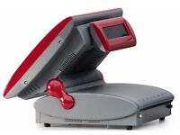 Aures Posligne Odyssé 15' TouchScreen Pos & ICR Touch or CSS Sentinel EPOS Software License