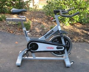 Commercial Grade Spin Bike - Star Trac - Retails for $2,000+