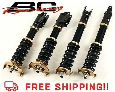 BC Racing BR Series Coilovers fits: 1992-1999 Dodge Viper Z-10
