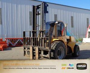2013 Loadlifter 2414-12D