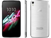 Alcatel Idol 3 Mobile Phone Smartphone 13MP Camera JBL Speakers - NEW Sealed box