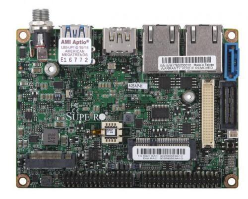 Supermicro A2SAP-H Motherboard