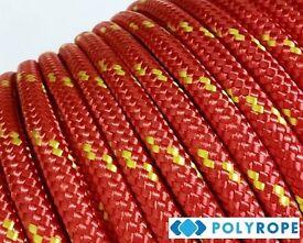 Braided Marine Polyester Rope