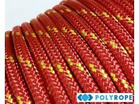 Braided Marine Polyester Rope