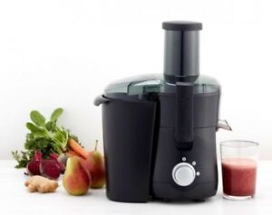 PRESIDENT'S CHOICE 2 SPEED JUICE EXTRACTOR