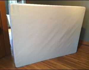Barely Used Queen Boxspring
