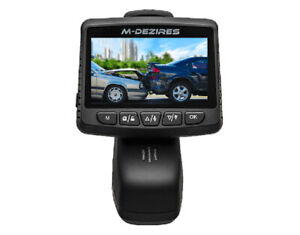 Get M-DEZIRES A-300 DASH CAM @ SPECIAL SALE OFFER!!!!!