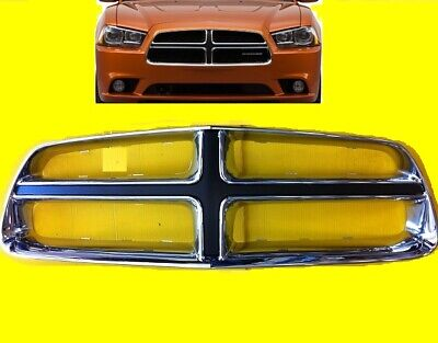 NEW Dodge Charger Grille Frame 2011-2014 CH1210109