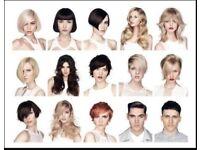 FREE haircut models & TONI&GUY London Academy
