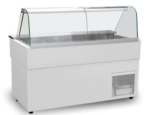 Salad display Cases with warranty