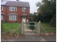 3bed house in downend exchange
