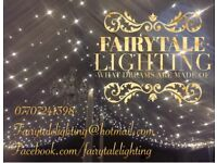 Fairytale Lighting (special offer 1st-8th)