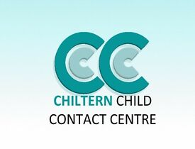 Deputy Coordinator and Trustees required for Chiltern Child Contact Centre