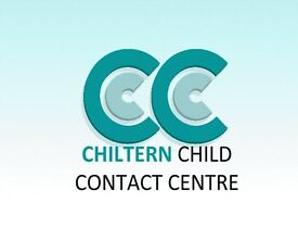 Trustees needed by Chiltern Child Contact Centre Amersham