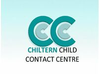 Deputy Coordinator and Trustee Volunteers. Chiltern Child Contact Centre seeks deputy Coordinator