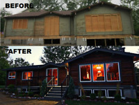 ✔Specialized Building Restorations