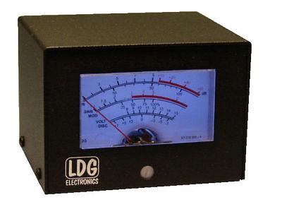 Used, LDG FTMeter, for Yaesu FT857 or FT897 for sale  Hamilton
