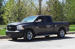 2015 Dodge Power Ram 1500 Camionnette
