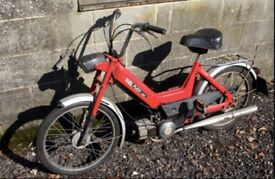 Motorcycle wanted - Old motorbike, moped runner or non runner for restoration project