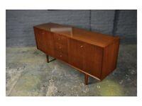 Vanson mid century Sideboard/furniture