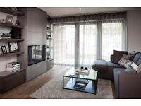 Stunning 2 Bed Flat- Oval Quarters, Oval