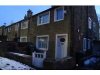 2 bed cottage in Heaton, Bradford to rent (close to the hospital)