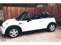 Mini ONE for sale £2000 full years MOT & Service