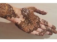 Medeah's Henna Therapy: Bridal and Contemporary Henna Artist - North West London based