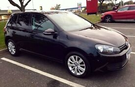 Volkswagon Golf Bluemotion Tech! High spec!!Viewing highly recommended!! Very good looking car!!!